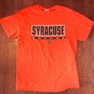 Syracuse Orange Tee